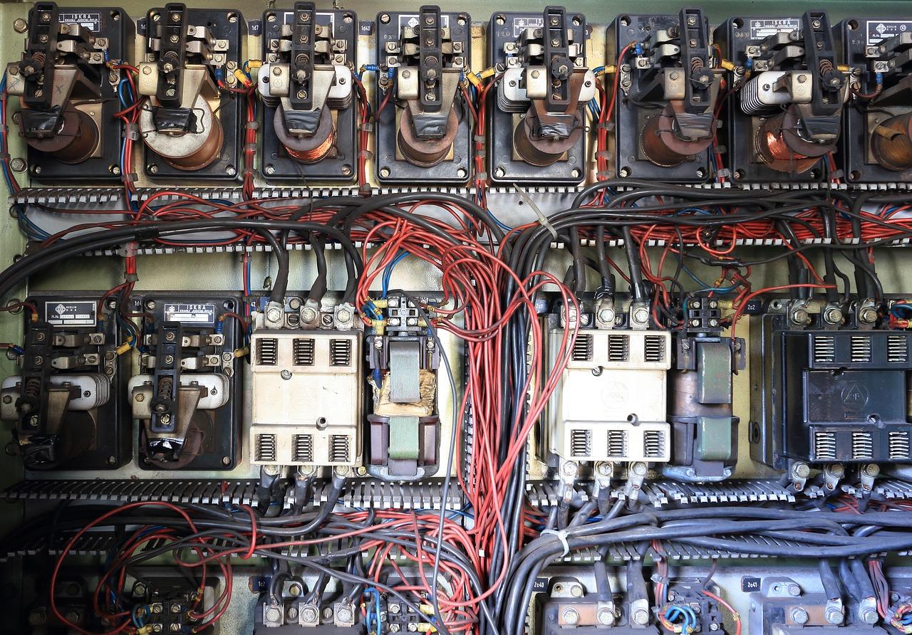 Oferta przewodów elektrycznych