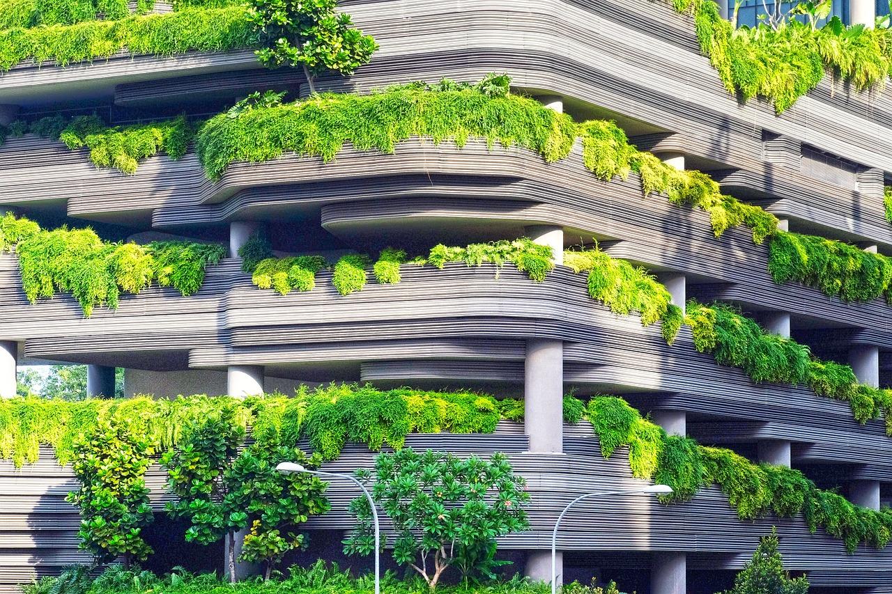 Beton w Twoim wnętrzu – nowoczesna estetyka
